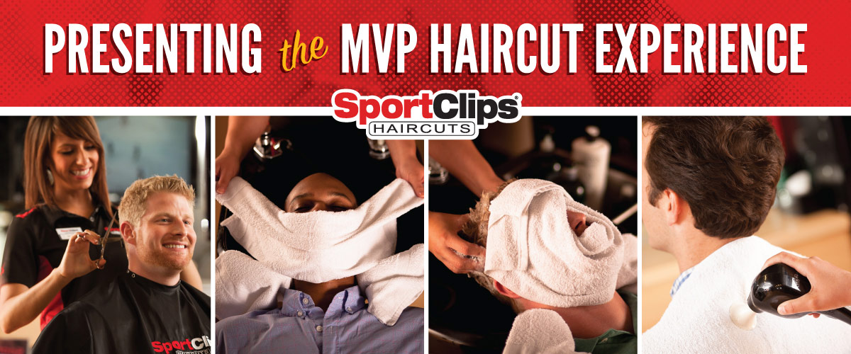 The Sport Clips Haircuts of Charlotte - South End MVP Haircut Experience